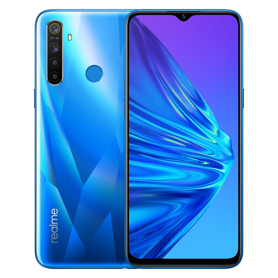 Realme 5 128gb 4gb Pakmobizone Buy Mobile Phones Tablets