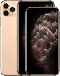 Apple iPhone 11 Pro (256GB + 4GB)