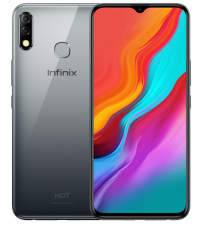 Infinix Hot 8Lite 3G (32GB + 2GB)