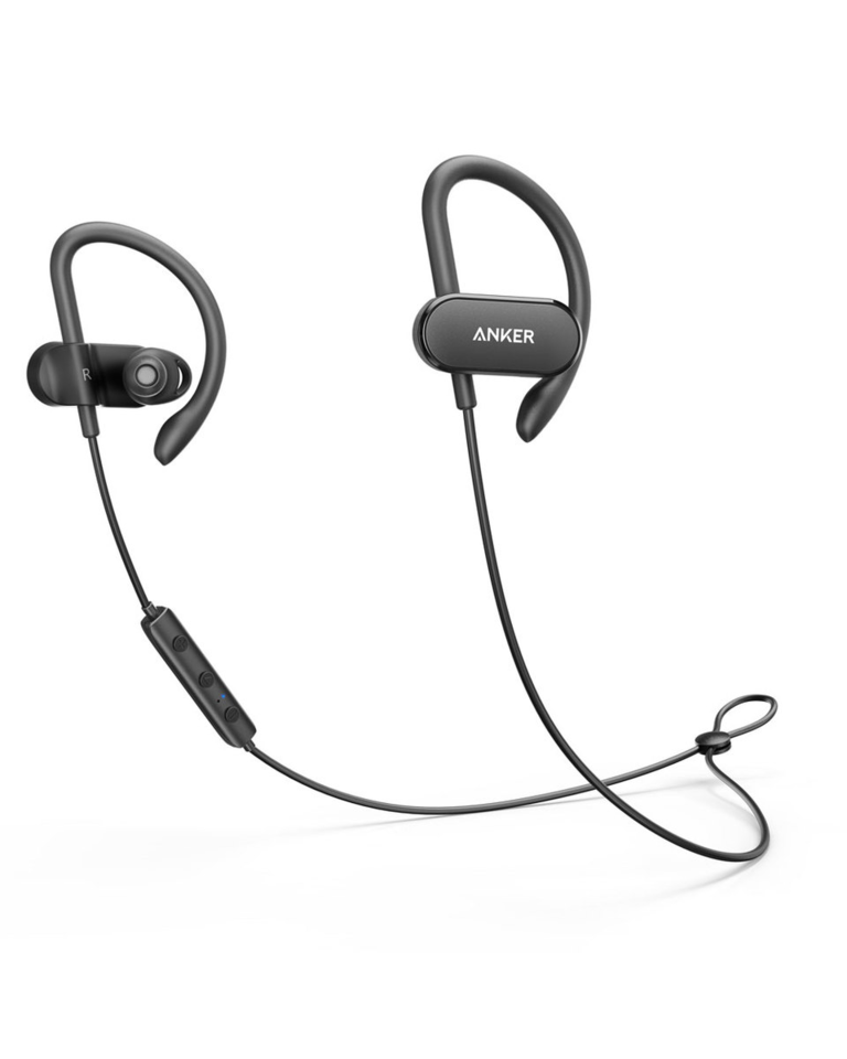 Anker SoundBuds Curve Bluetooth Headphone