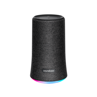 Anker  SoundCore Flare Portable Bluetooth 360 Speaker