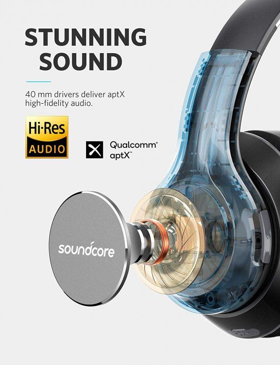 Anker SoundCore Vortex