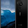 Nokia 6.2 (Ceramic Black 128GB + 4GB)