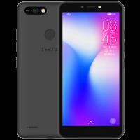 Tecno Pop 2F (Midnight Black 16GB+1GB)