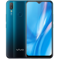 Vivo Y11 (Mineral Blue 32GB + 2GB )