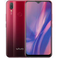 Vivo Y11 (Agate Red 32GB + 2GB )