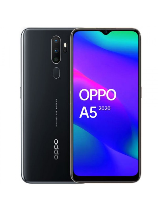 Oppo A5 (2020) (128GB + 4GB) - PakMobiZone - Buy Mobile ...