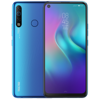 Tecno CAMON 12 Air (Bay Blue 64GB +4GB)