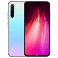 Xiaomi Redmi Note 8 (Moonlight White 64GB + 4GB)