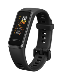 HUAWEI Band 4 Creative Watch Faces | Plug and Charge Proactive Health Monitoring