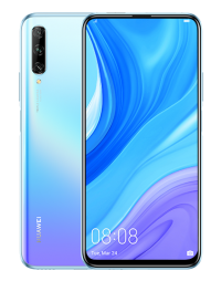 Huawei Y9s (Breathing Crystal 128GB + 6GB)