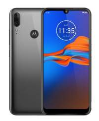 Motorola Moto E6 Plus (64GB + 4GB)   1 Year Warranty