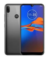 Motorola Moto E6 Plus (64GB + 4GB)   1 Year Warranty
