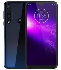 Motorola One Macro (64GB + 4GB)  1 Year Warranty