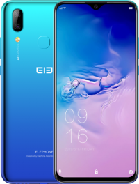 ELEPHONE A6 Max (64GB + 4GB) COMMING SOON