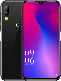 elephone A6 Mini (Black 32GB + 4GB)