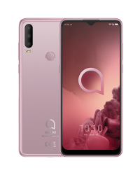 Alcatel 3x (Jewelry Rose 64GB + 4GB)