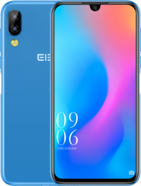 ELEPHONE A6 Mini (Blue 32GB + 4GB)