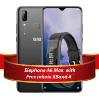ELEPHONE A6 Max (64GB + 4GB)