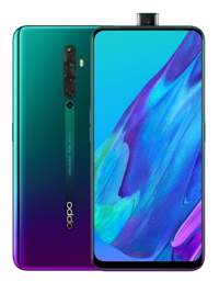Oppo Reno2F NebulaGreen  (128GB + 8GB)