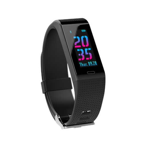 Riversong Wave O2 – TFT Color Display Fitness Tracker Smart Band