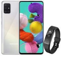 Samsung Galaxy A51 (128GB +6GB) (free Band)