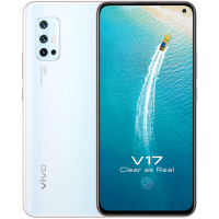 Vivo V17  ( Glacier Ice 256GB +8GB)