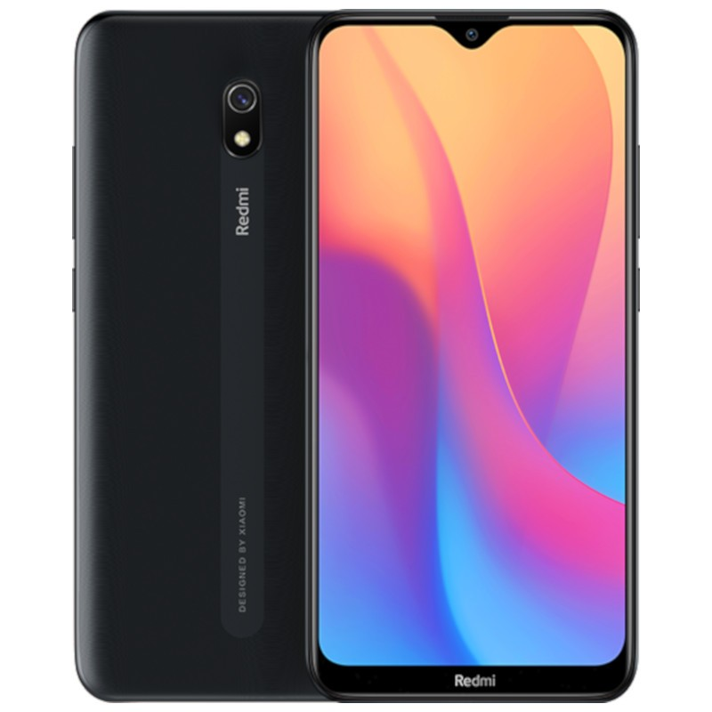 Xiaomi Redmi 8A (Midnight Black 32GB +2GB) - Buy Mobile  Phones, Tablets, Accessories - Daraz Life