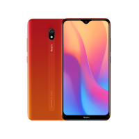 Xiaomi Redmi 8A  (Sunset Red 32GB +2GB)