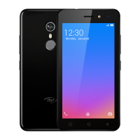 itel A33 (Piano Black 16GB + 1GB)