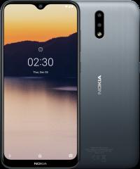 Nokia 2.3  Display 6.2  (32GB +2GB)