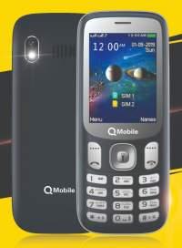 Q Mobile E4 2020