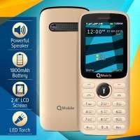 Q Mobile E4X