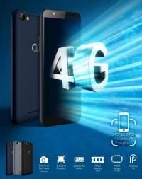 Q Mobile X10 Wonder (16GB +2GB) COMMING SOON