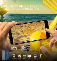 Q Mobile X20 Wonder (32GB +2GB) COMMING SOON