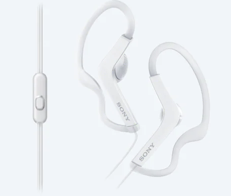 Sony Sports Earphones (MDR-AS210AP)