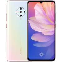 Vivo S1 Pro ( Fancy Sky 128GB + 8GB)