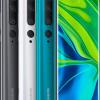 Xiaomi Mi Note 10 Pro  (256GB +8GB)