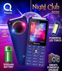 Q Mobile Night Club