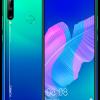Huawei Y7p (Aurora Blue 64GB + 4GB)