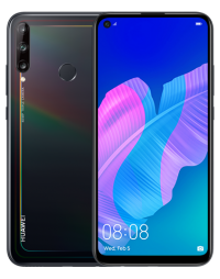 Huawei Y7p (Midnight Black 64GB + 4GB)