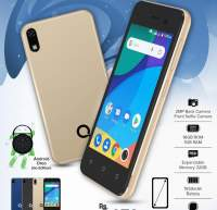 Q Mobile SMART GLi  (16GB + 1GB)