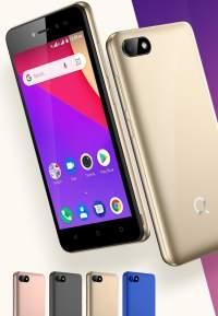 Q Mobile SMART i6i 2020 (8GB + 1GB)