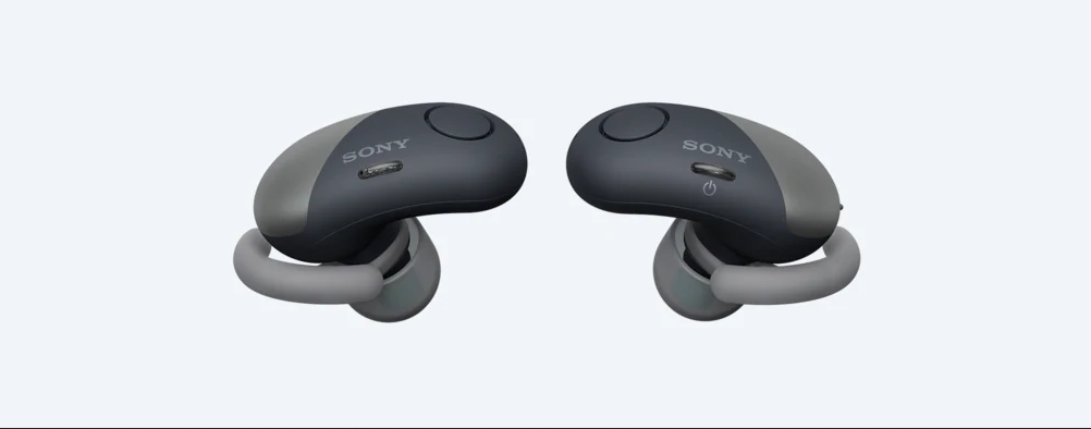 SONY  SP700N Wireless Noise Cancelling Headphones for Sports