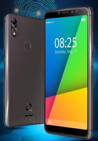 Q Mobile Qsmart i10 2020 3G (16GB + 1GB)