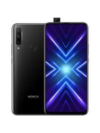 Honor 9X (Midnight Black 128GB +6GB)