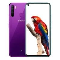 infinix S5 lite (Violet 64GB +4GB)