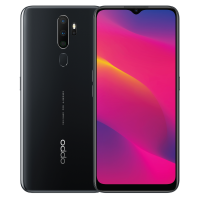 Oppo A5 (2020) (Mirror Black 64GB + 3GB)