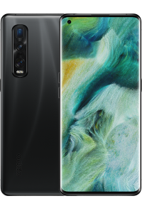 Oppo Find X2 Pro (Black Ceramic 512GB + 12GB)