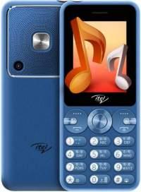 itel Muzik 400 (Blue )